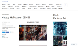 Ferrelux Homepage_Oct2018-Halloween